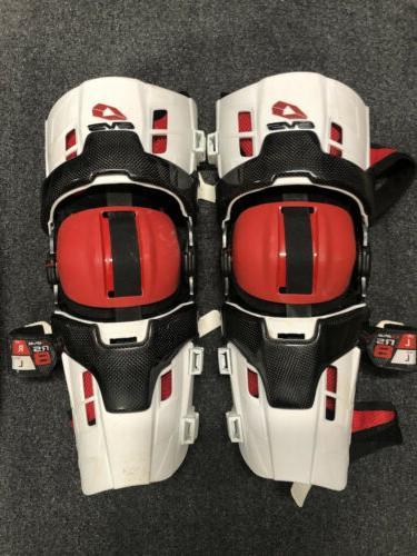rs8 knee brace pair large