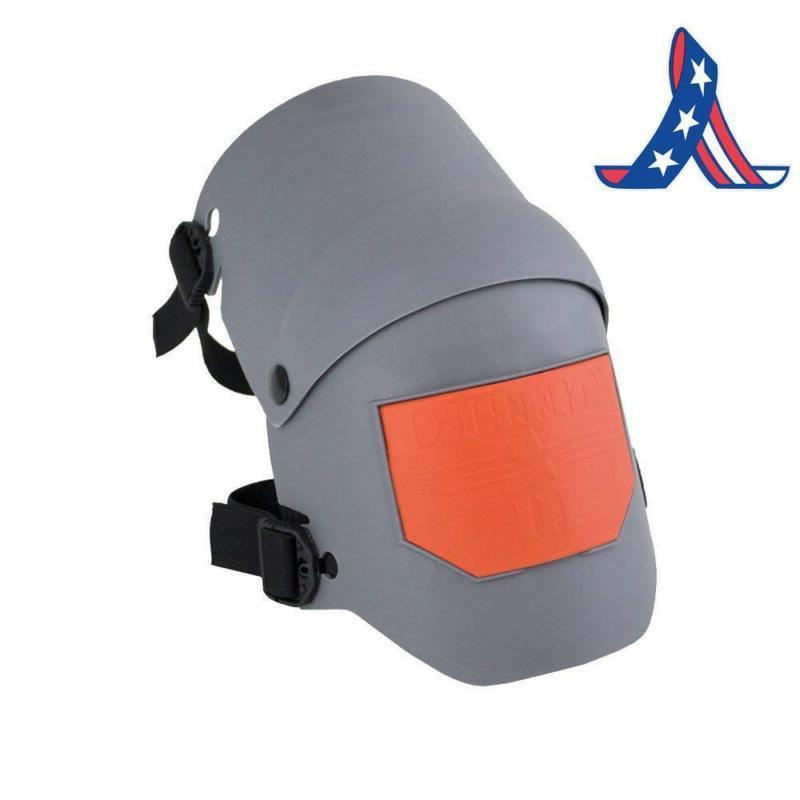 Sellstrom S96110 Knee Pro Ultra Flex Iii Series - Durable, H