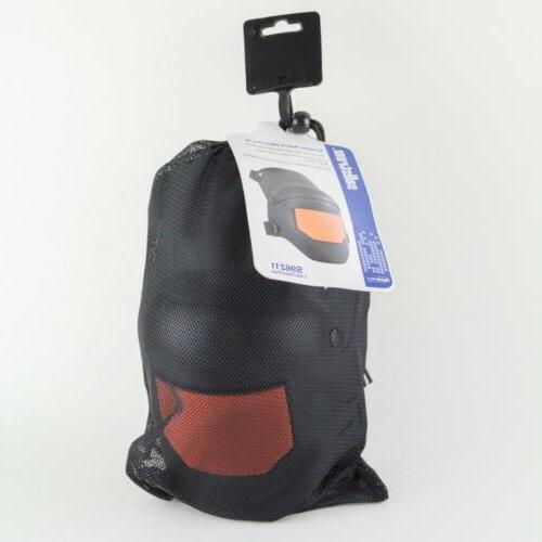 Sellstrom Hybrid Pad Universal, /Orange
