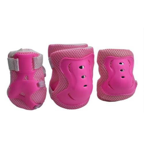 Knee Pad Gear