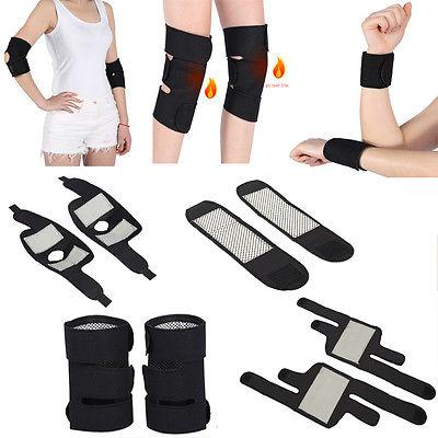 Self-heating Magnetic Therapy Knee Elbow Wrist Protector Bel