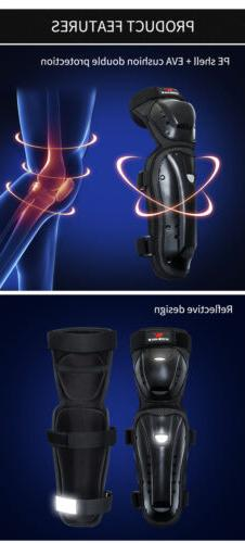 Skating Skateboard Protective Gear Elbow Knee Cycling Adult