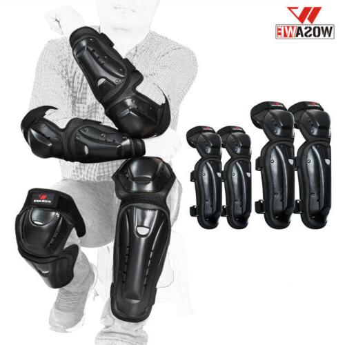 skating skateboard protective gear elbow knee pads