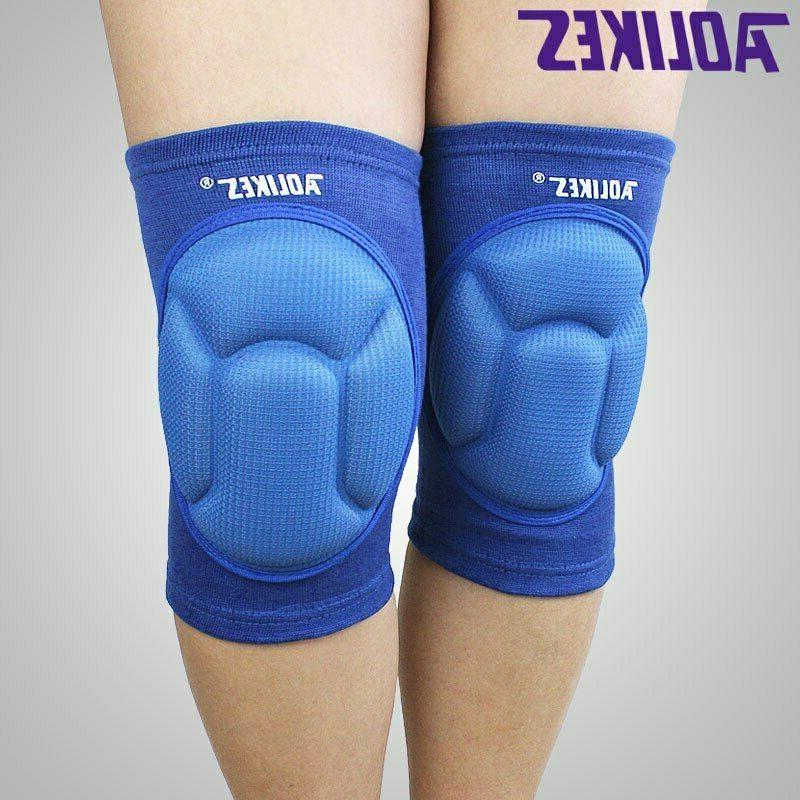 slider knee pads dancing basketball volleyball adult