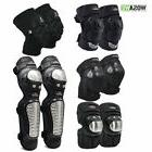 Sports Knee Pads Brace Guard Protective Gear Cycling Motorcy