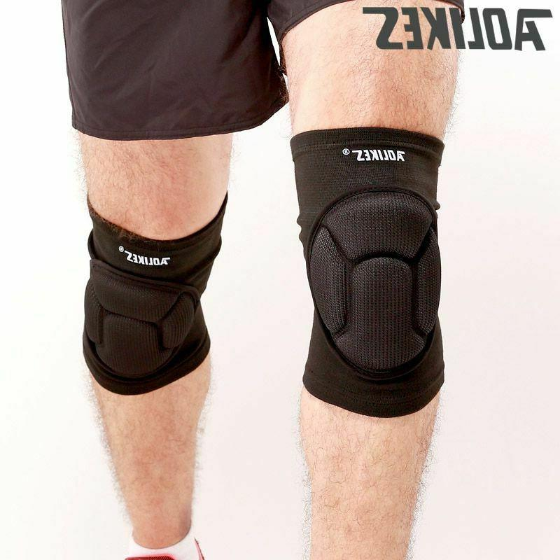 Sports Pads Pair Protective