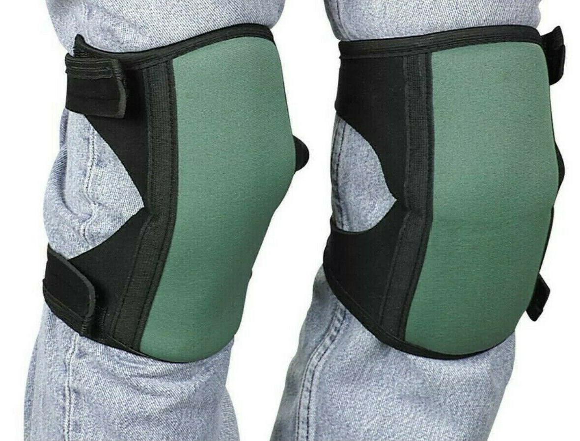 super flexible knee pads maximum