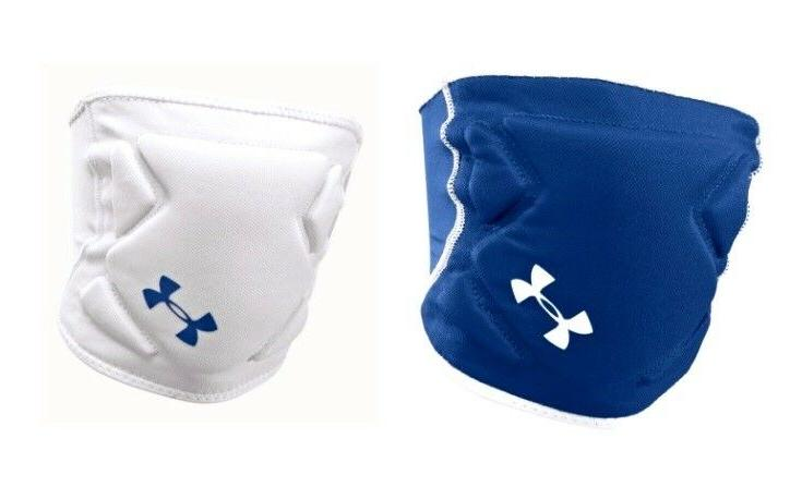 switch reversible volleyball knee pads blue unisex