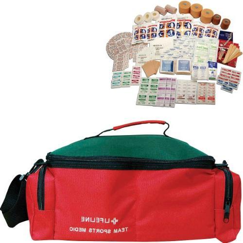 Lifeline Team Sports Medic First Aid Kit