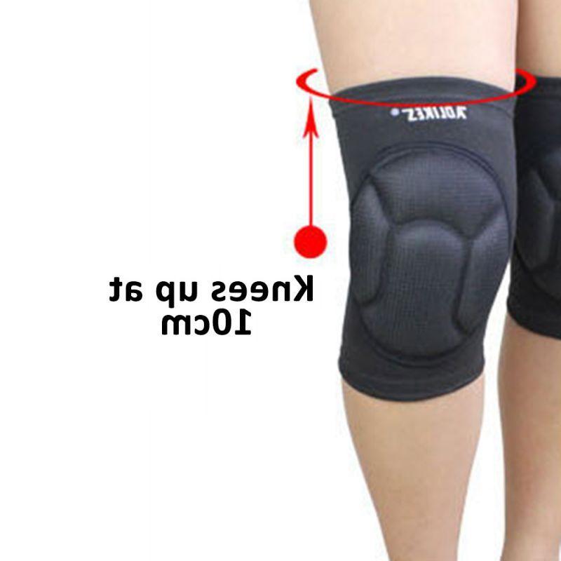 Thicken <font><b>pads</b></font> <font><b>gear</b></font> football <font><b>volleyball</b></font> outdoor sports elbow protector
