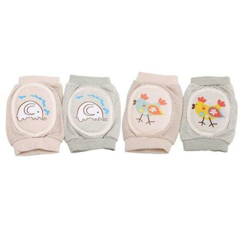 Protecting Knee Pads Baby Toddler Knee Protector Leg Warmers