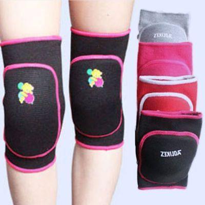 us kids sports knee pad calf sleeve