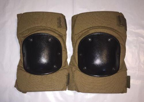 USMC Issue Knee Military Large