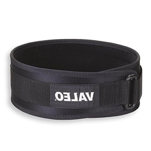 vlp profile belt