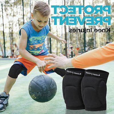 Bodyprox Knee Pads for Youth 1