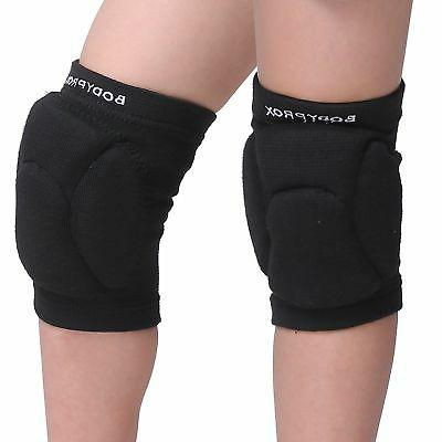 Bodyprox Volleyball Knee for Pair Unisex