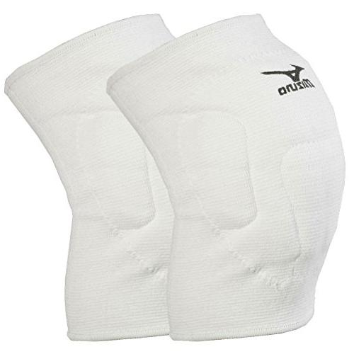 vs 1 volleyball knee pads white small