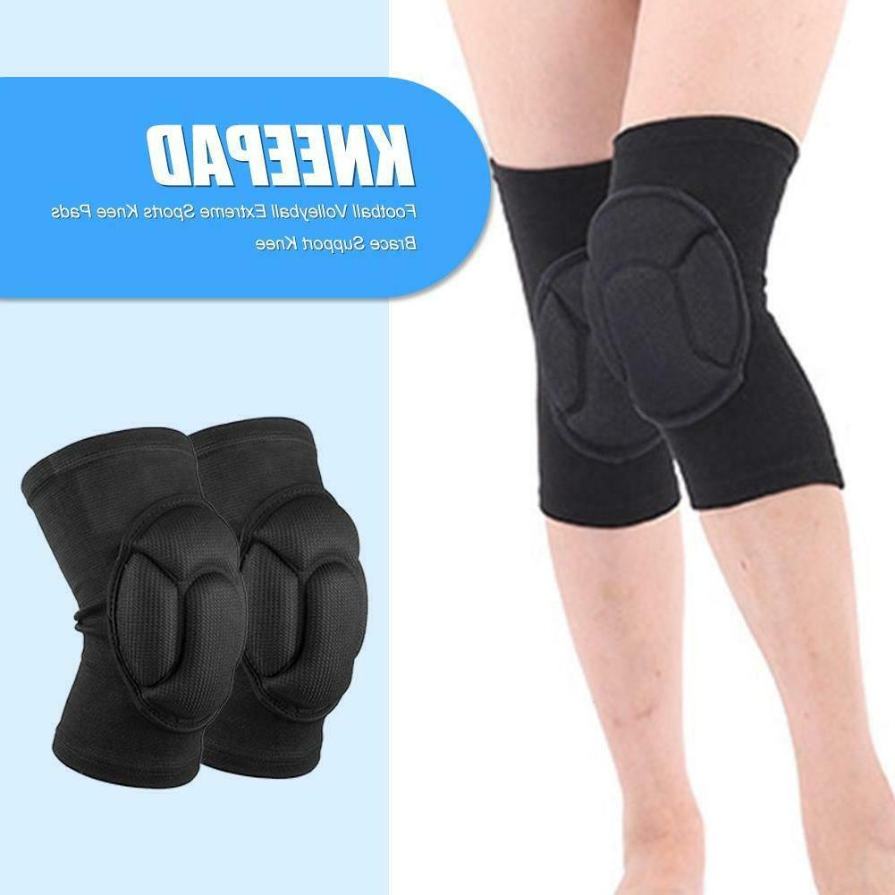 VS2# Extreme Sports Knee Pad Brace Thickened
