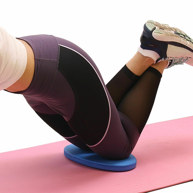 Yoga Balance Mat Training/Ballet/Yoga Pilates Home Exercise