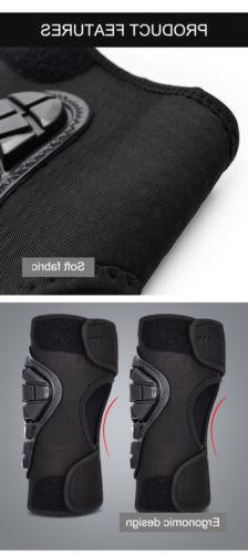 Youth Elbow D3O Knee Guard Bike