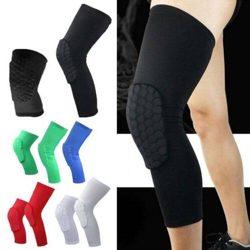 Youth Honeycomb Support Brace Protect Sport