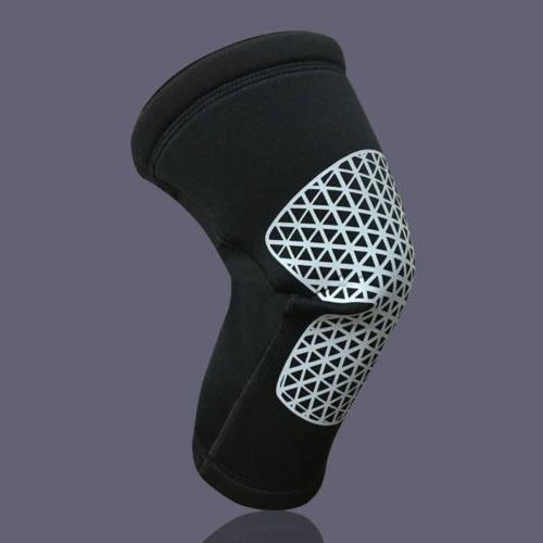Youth Honeycomb Support Knee Sleeve Sports Support Basketball OBS