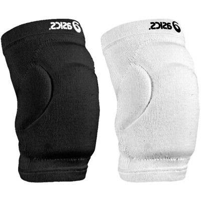 zd0152 adult slider knee pads white athletic
