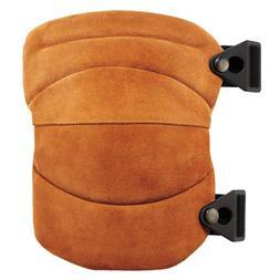 Leather Knee Pads, Heavy Duty, Ergodyne ProFlex 230