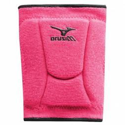 Mizuno LR6 Highlighter Volleyball Kneepads Pink