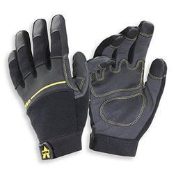 machine washable work duty gloves