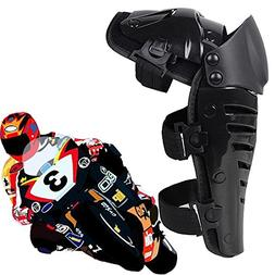 Max&Mix 1 Pair Racing Enforcer Adult Knee Pads/Adult Shin Gu
