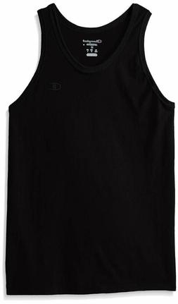 Champion Men'S Classic Jersey Ringer Tank Top