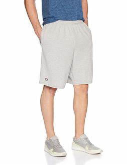 Champion Men's Shorts Pull On Jersey Short With Pockets - OX