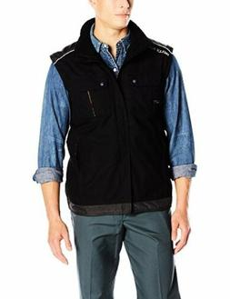 mens workwear 76042 chelsea lined vest choose