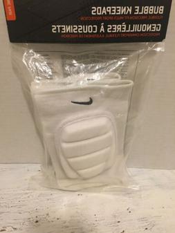 Nike Multi-Sport Bubble Knee Pads One Pair Adult S/M Unisex