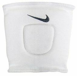 Nike N100 Women's Volleyball Knee Pads White, Size XS/S NVP0