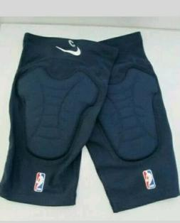 Nike NBA Pro Hyperstrong Padded Knee Sleeve - L/XL - College