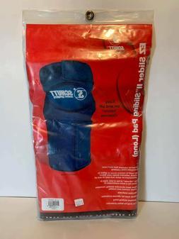 NEW Schutt EZ Slider Black Sliding Knee Pad - Long NWT Baseb