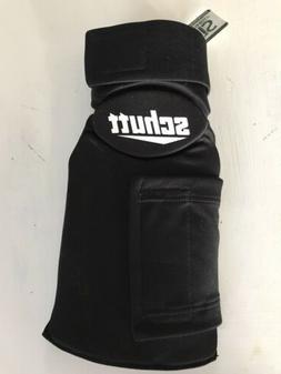 NEW Schutt EZ Slider Black Sliding Knee Pad  Long NWT Baseba