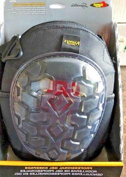 New Kuny's KP340 Professional Gel Knee Pads - LOT OF  PAIRS