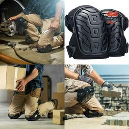 nocry professional knee pads with heavy duty
