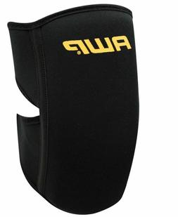 AWP Non-Marring Polyester-Cap Knee Pads Safety Protection Wo