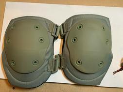 Blackhawk Olive Drab Advanced Tactical Knee Pads V.2