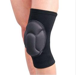 DCP Outdoor Climbing and Riding Thick Sponge Knee Pads Knee