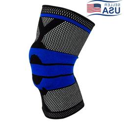 Outdoor Sport Knee Pads Adult Knee pad Knee Brace Support Le