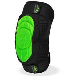 Planet Eclipse Overload HD Core Knee Pads - XL