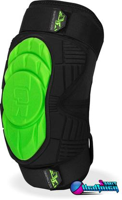 Planet Eclipse Overload HD Core Knee Pads - Large