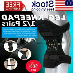 power legs kneepad power joint support knee