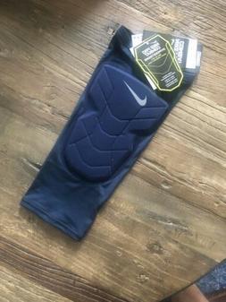 Nike pro Combat Hyperstrong Basketball Padded Knee Sleeve Ne