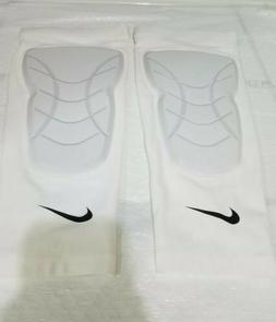 Nike Pro HyperStrong Padded Knee Sleeves/ SHIN SLEEVE L/XL N